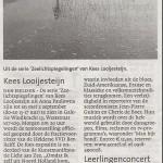 Artikel over expostie Zeelichtspiegelingen