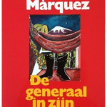 Marquez' Generaal in labyrint
